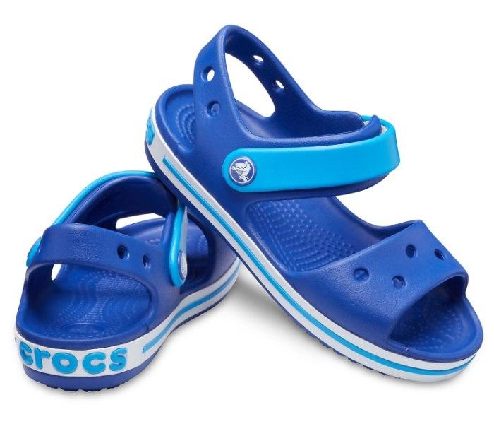 Crocs za djecu crocband  sandale s.plave muske