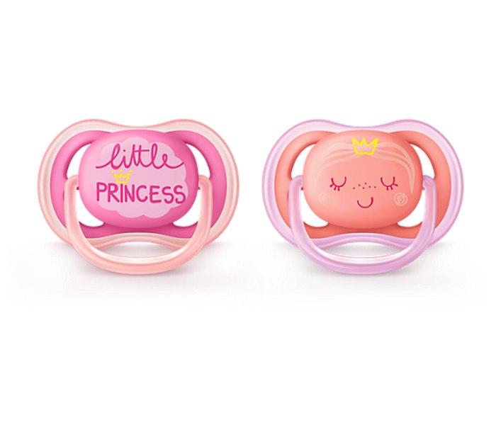 Varalica little princess  sthr air 6-18m girl deco
