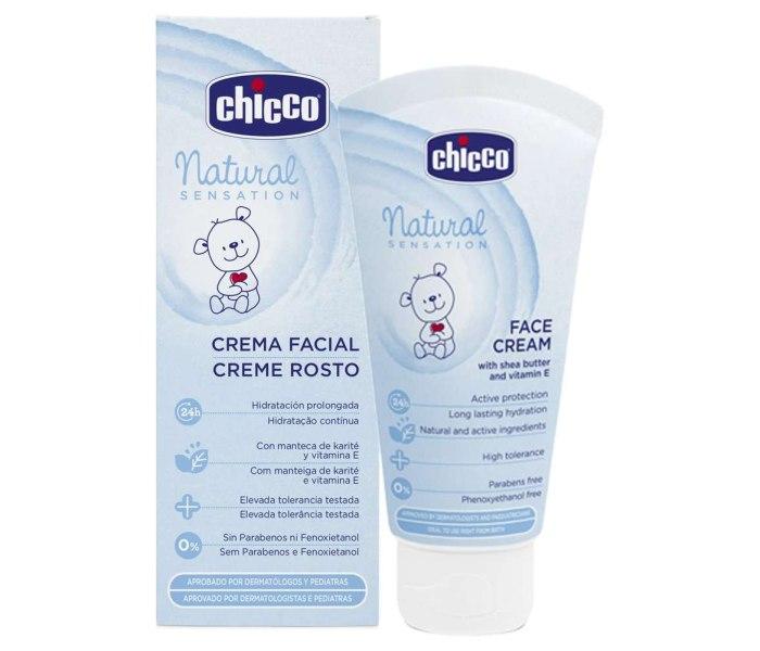 Krema za lice Natural sensation 50 ml