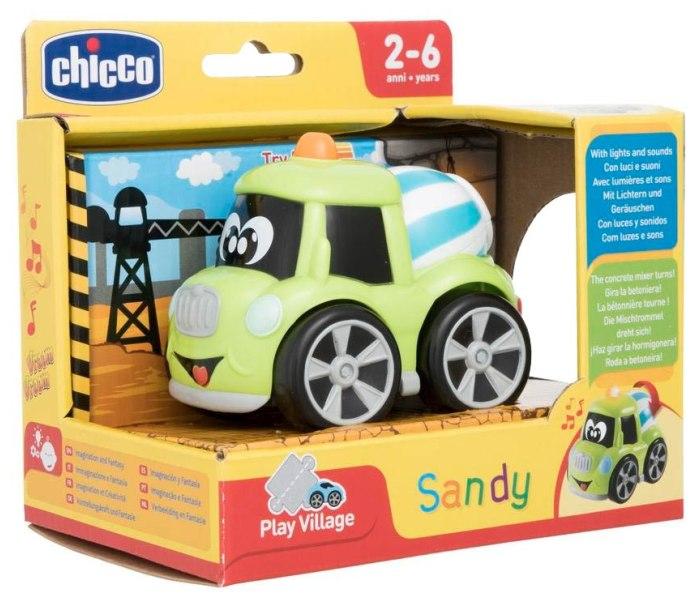Turbo kamion 2-6g