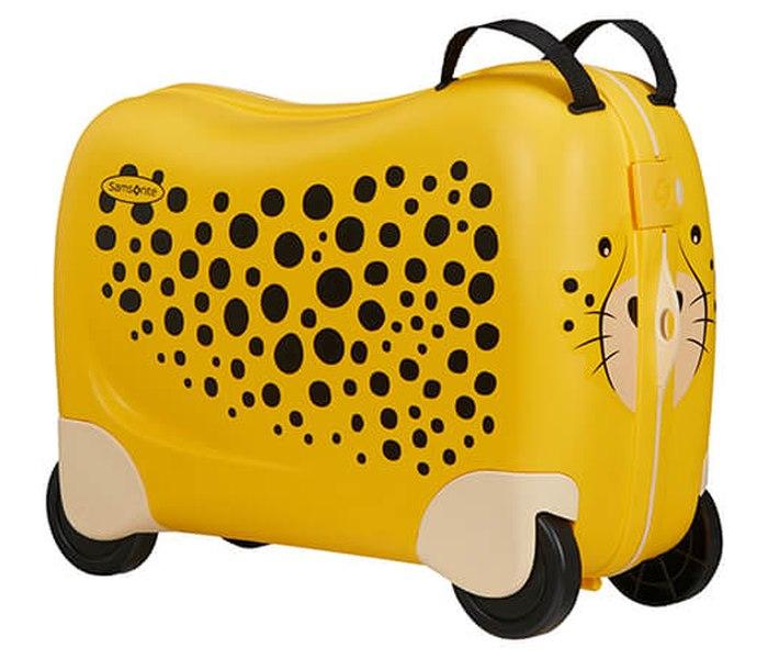 Kofercic Dream rider Cheetah