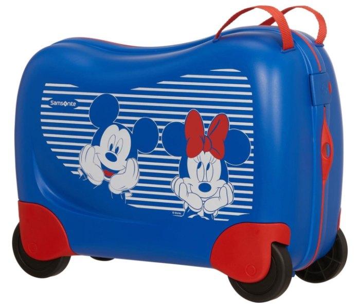 Kofercic Dream rider Minnie/Mickey