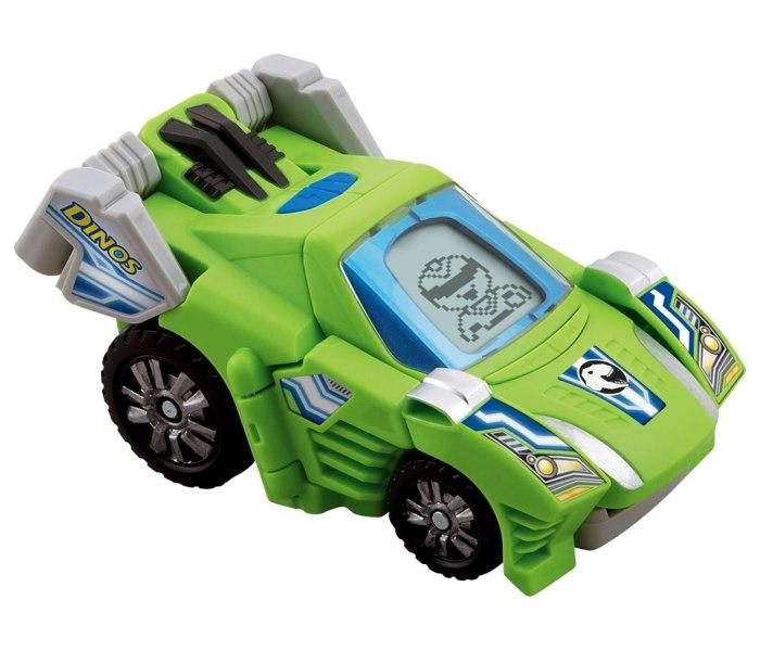 Transformers  lex t-rex