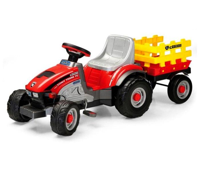Traktor mini tony tigre