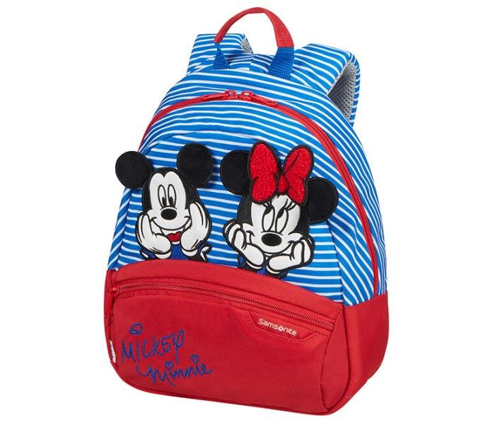 Ranac  Disney ultimate 2.0 S disney stripes Minnie