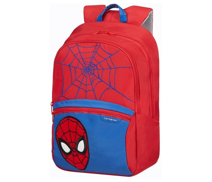 Ranac Disney ultimate 2.0 bp M marvel spider man