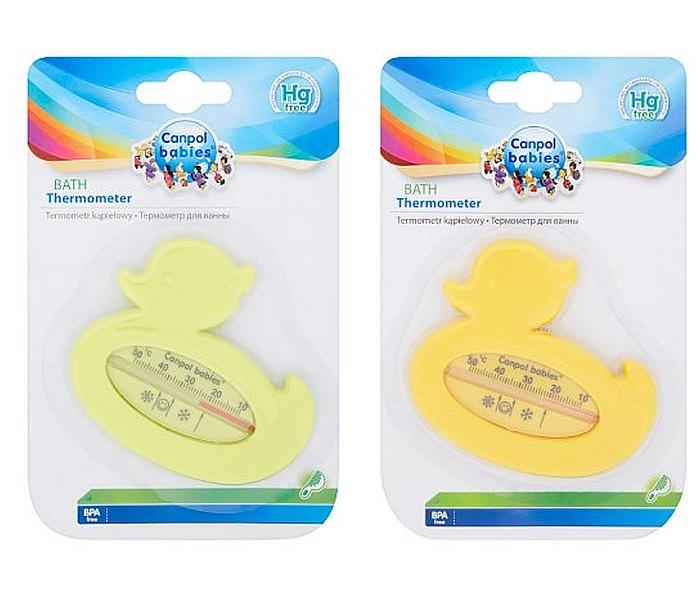Termometar za kupanje,patkica