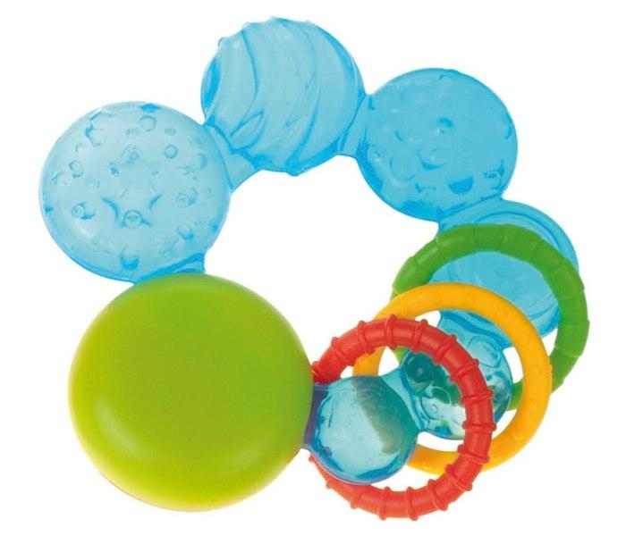 Zvecka glodalica baloncici