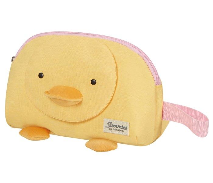 Neseser Samsonite Happy Sammies kit duck dodie