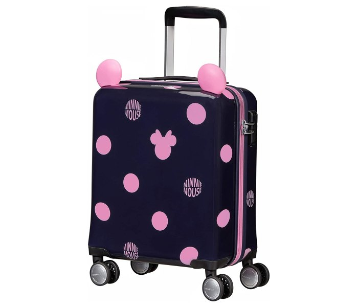 Kofer Disney legends 45/16 Minnie dot