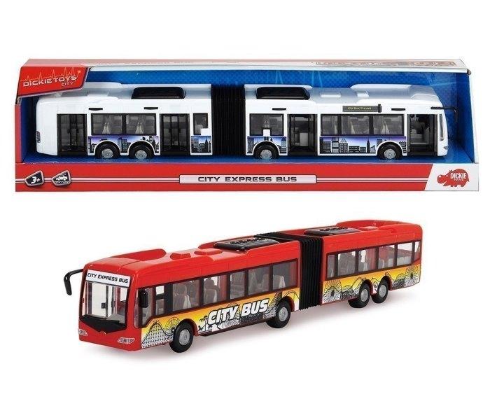 Autobus express