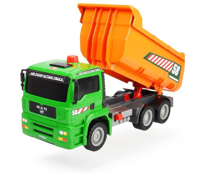 Kamion smecar