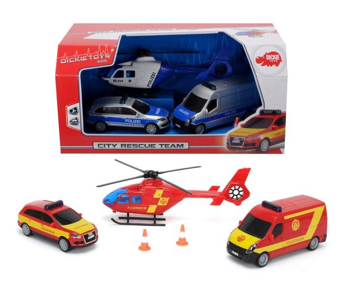 Spasilacka vozila