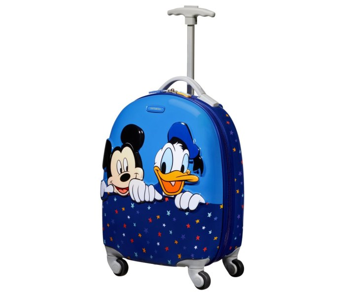 Kofer  Disney ultimate 2.0 46/16 Disney stars Mickey & Don