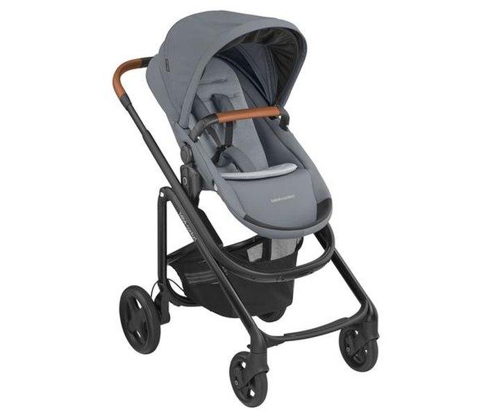 Kolica Maxi Cosi Lila essential grey