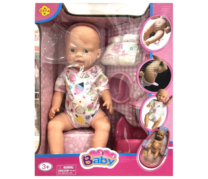 Defa lutka
