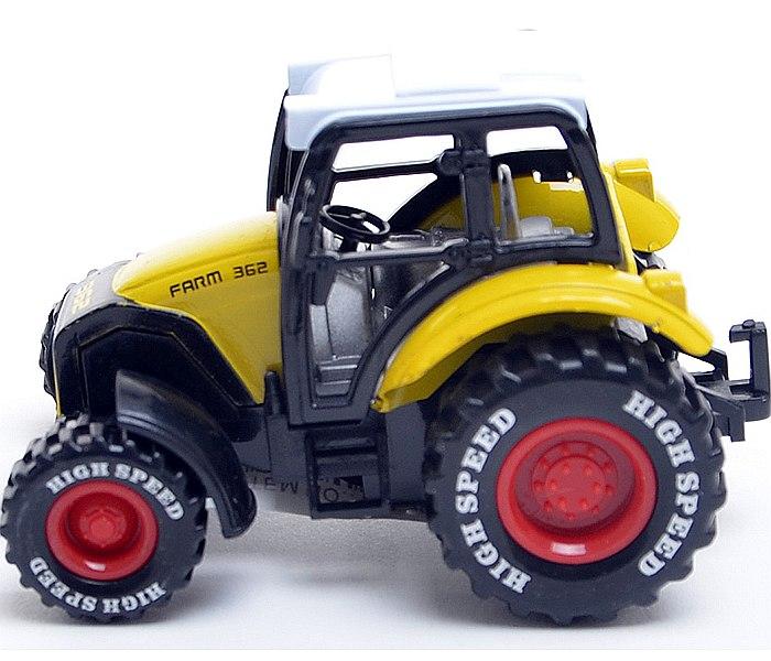 Igracka farmersko auto
