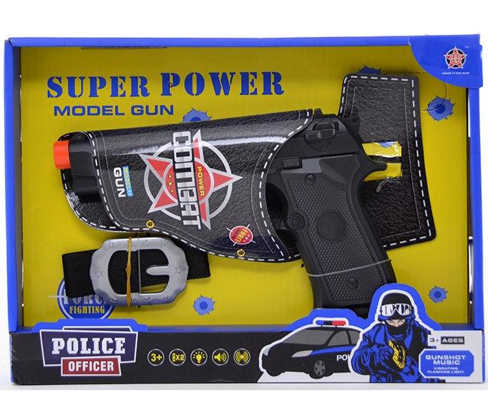 Igracka policijski set