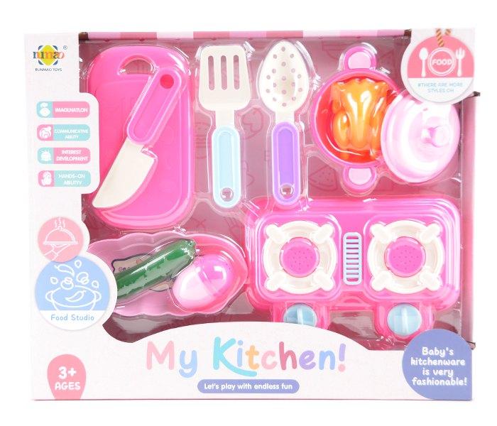Igracka kuhinjski set