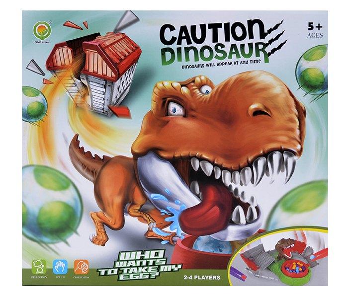 Igračka dinosaurus