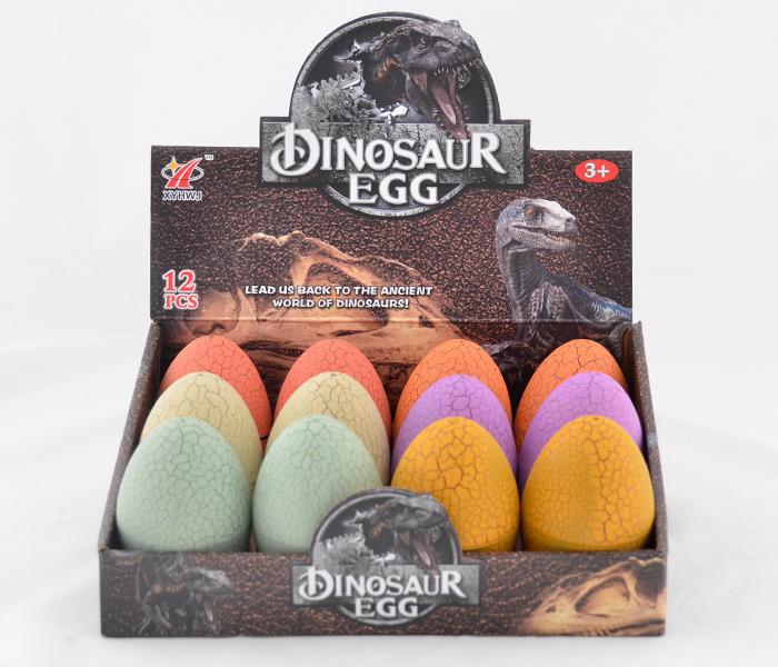Igračka jaje dinosaurusa
