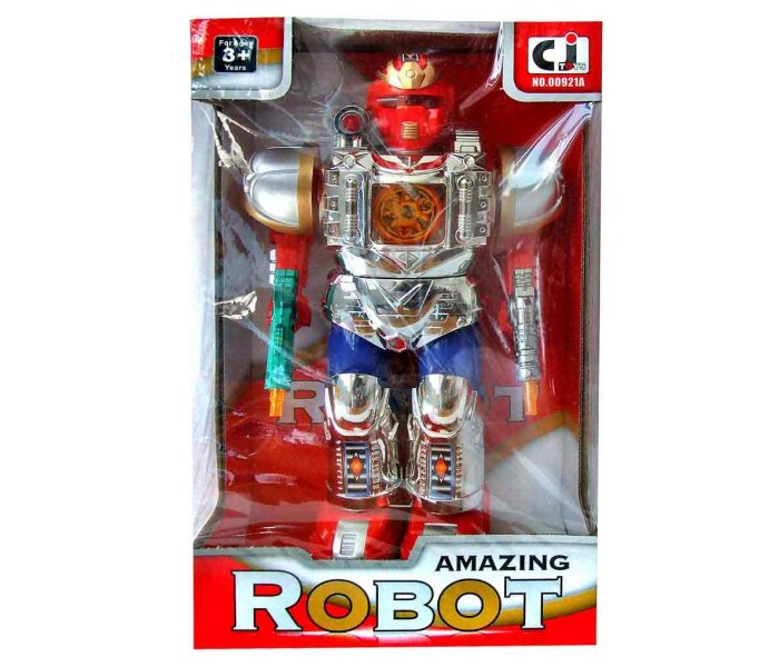 Igracka robot