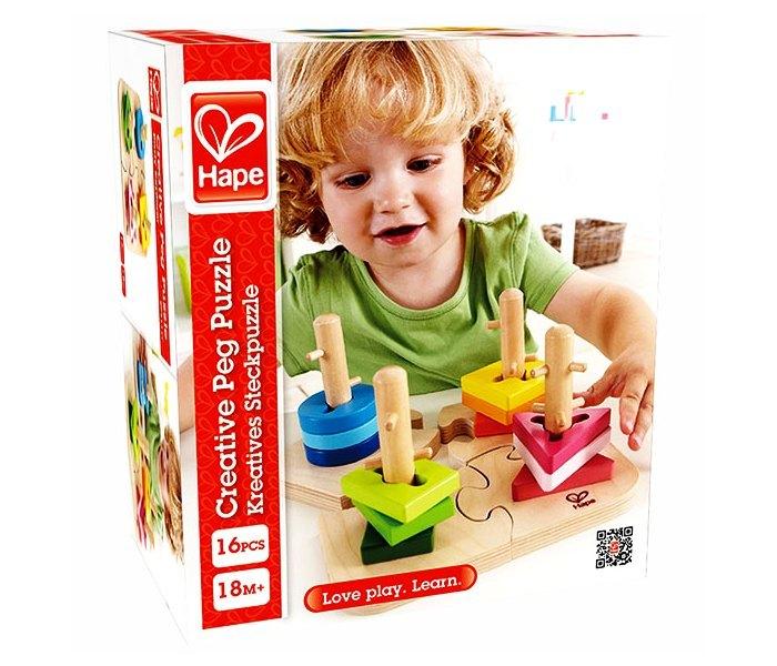 Igračka sorter igračaka peg puzz