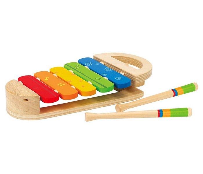 Igračka luk sa visećim igračkama
