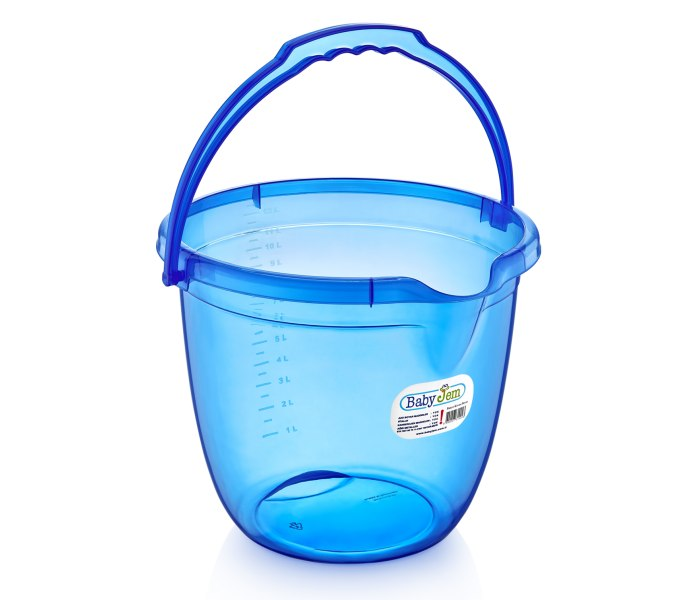 BabyJem bokal za polivanje plavi