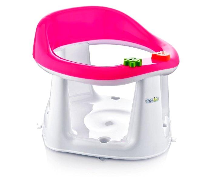 BabyJem stolica za kupanje pink