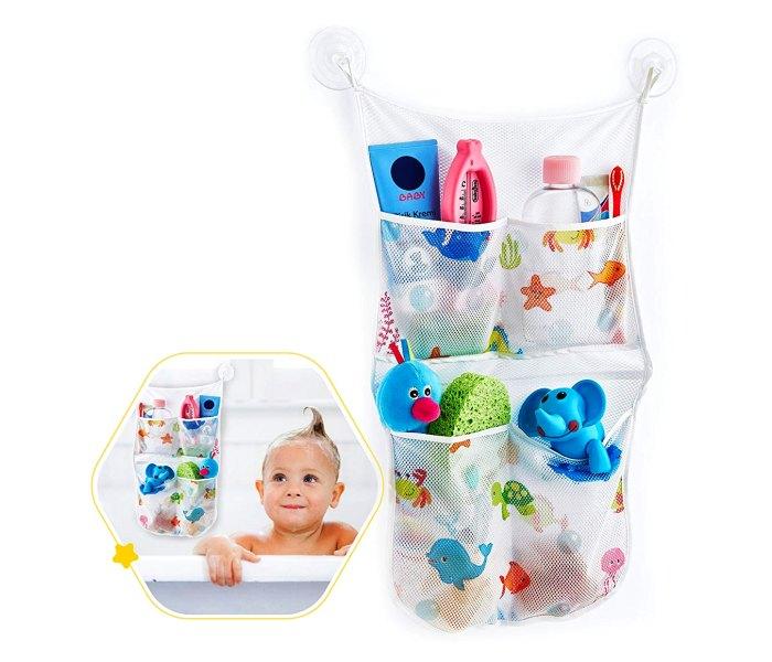 Organizator za igracke za kupatilo  BabyJem
