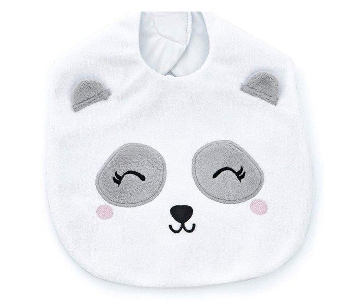 Portikla Baby jem panda bijela