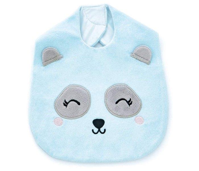 Portikla Baby jem panda plava