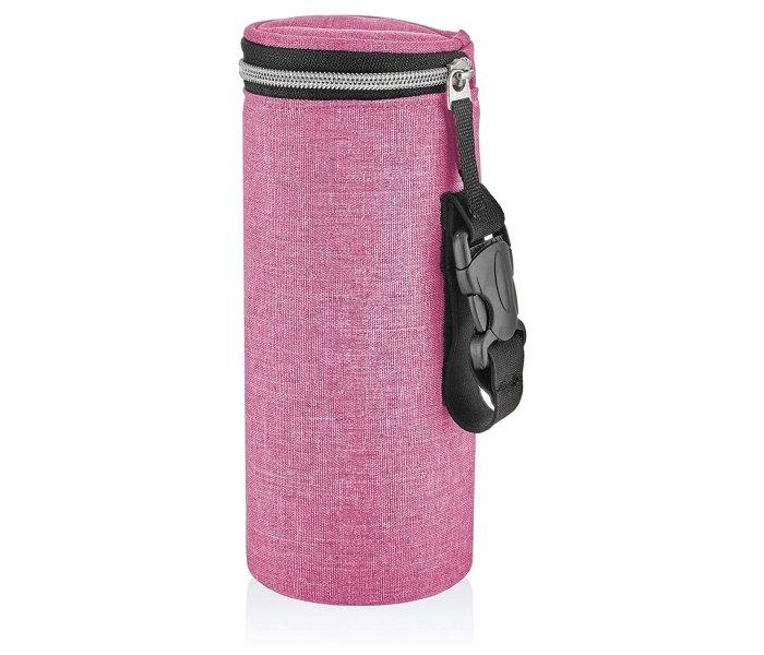 termos za flašice Baby Jem pink