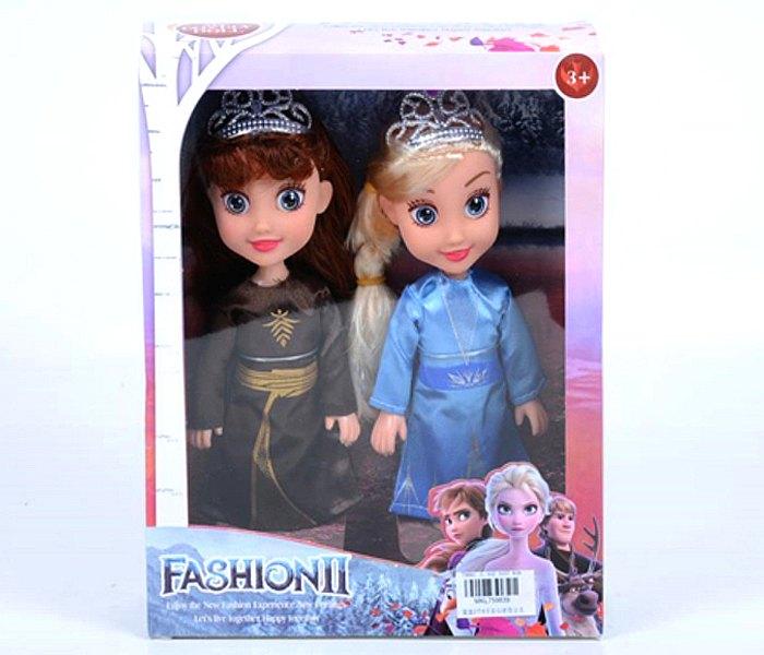 Igračka Master Frozen lutka