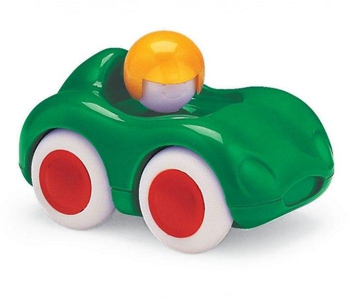 Tolo auto roadster 6m+