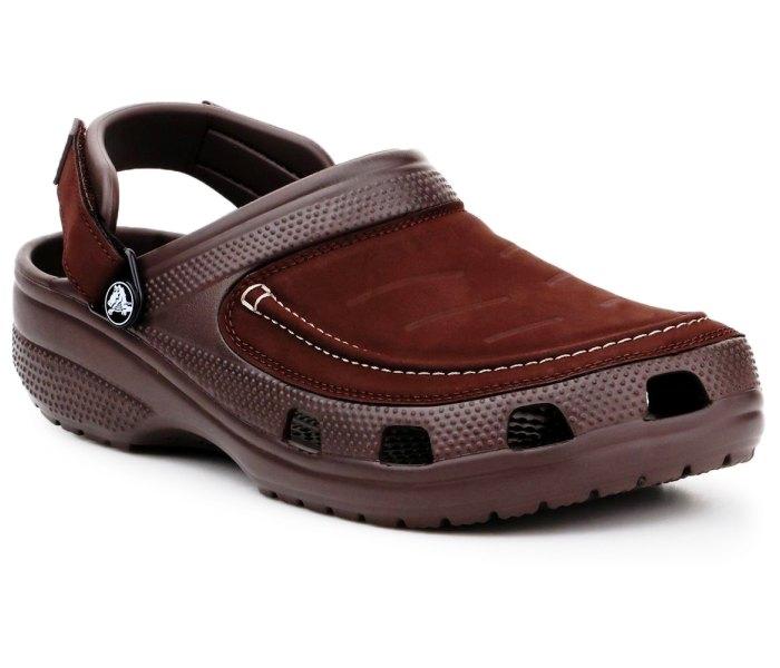 Klompa Crocs crocband YUKON za muskarce