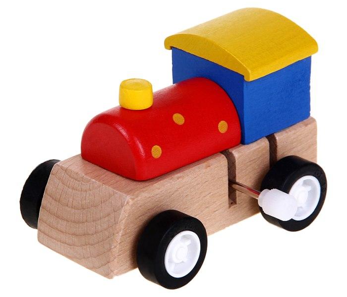 Pino igra na navijanje/lokomotiva