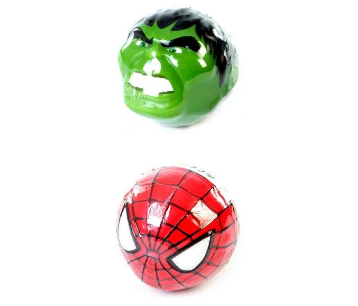 Sundjerasta lopta Marvel