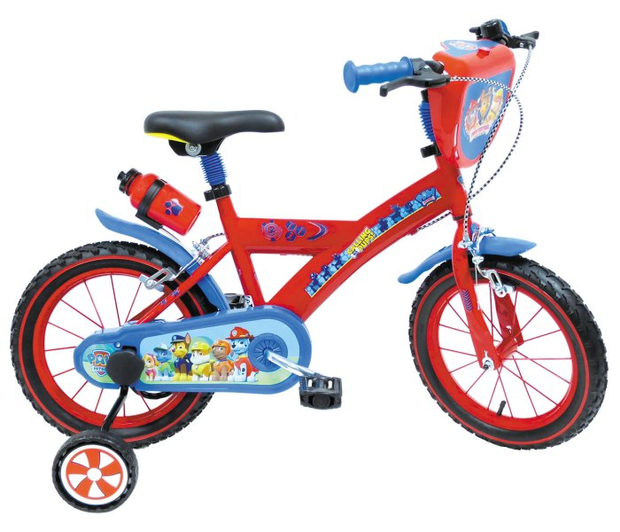 Biciklo 14