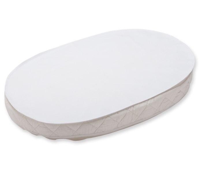 Ogradica za krevetic Stokke Sleepi mini  bumper white