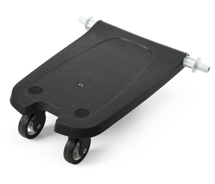Stepenik za drugo dijete za Xplory V6 black
