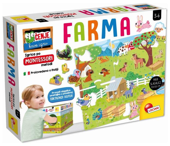 Montessori farma