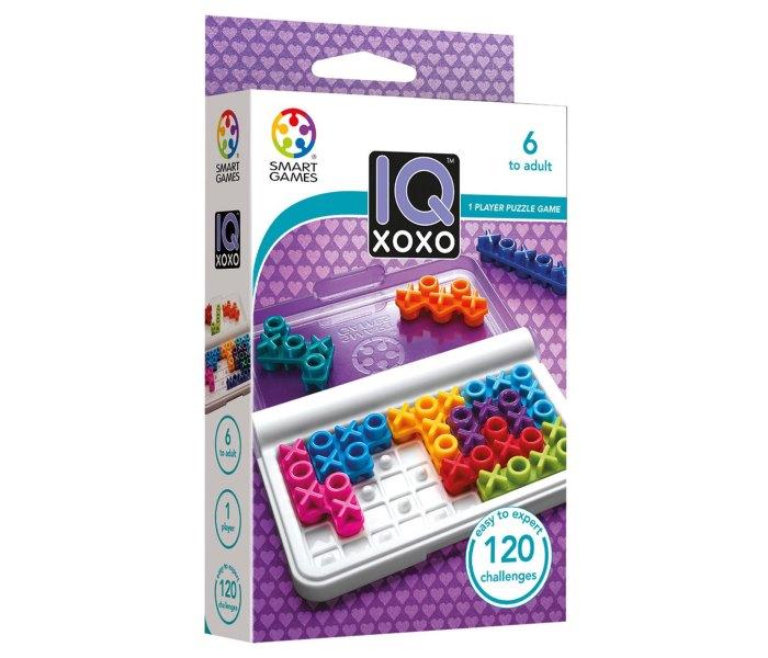 Igracka Smart games IQ xoxo