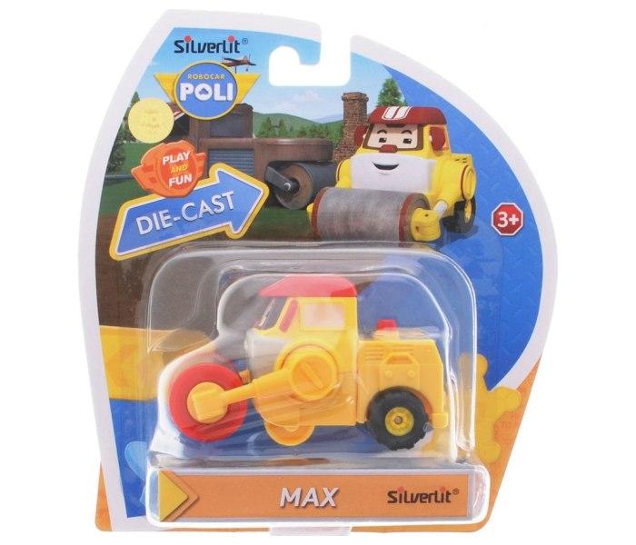 Igracka Max metalni auto