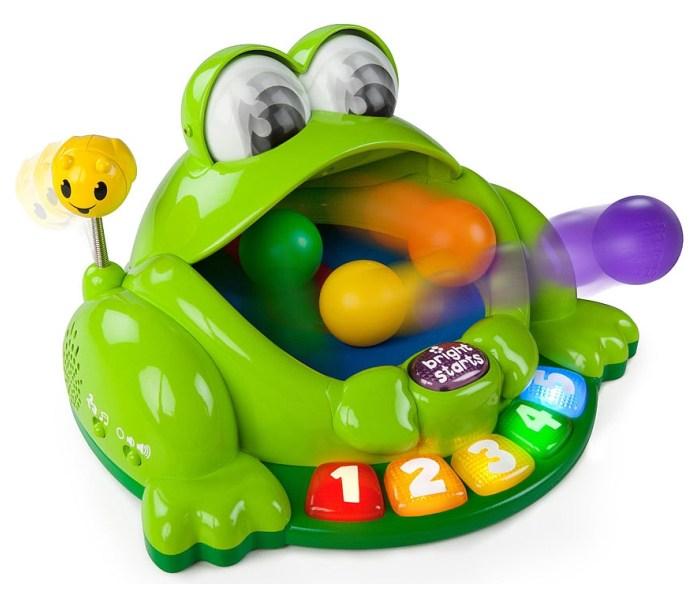 Igracka zabac
