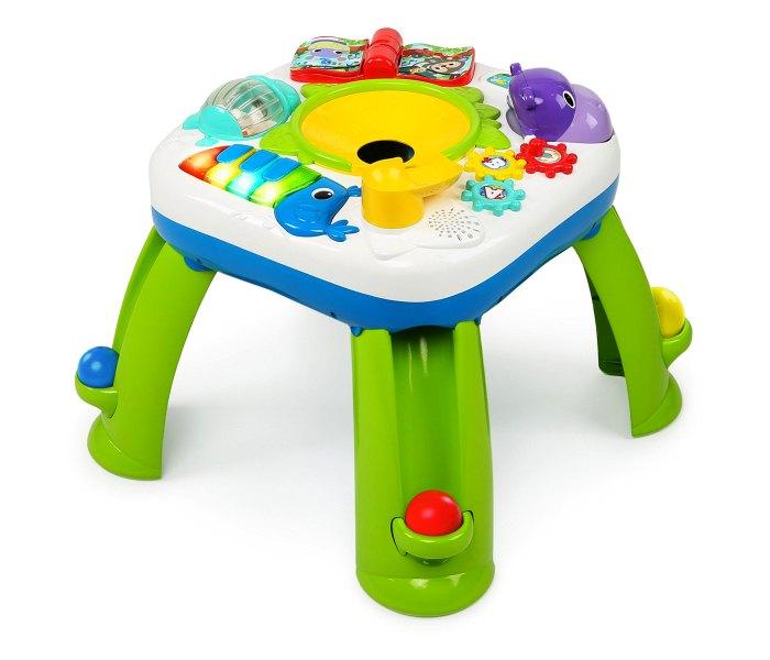 Kreativni muzički sto