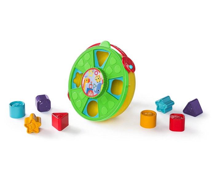 Igracka kutija sa oblicima