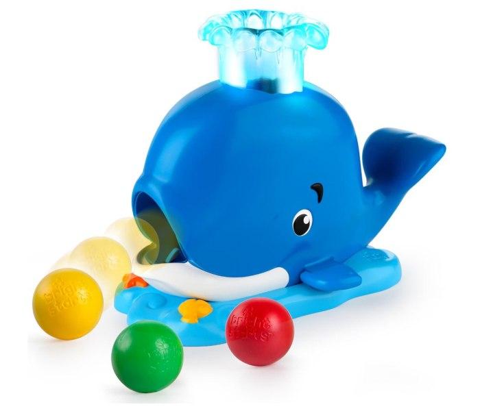 Bebi igračka za kupanje kit