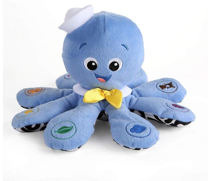 Igracka za bebe oktopod